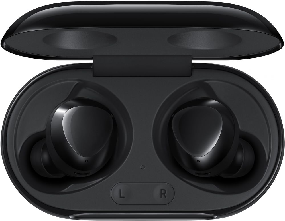 Galaxy Buds+ Black Bluetooth V5 Stereo Hi-Fi Quality Semi Original